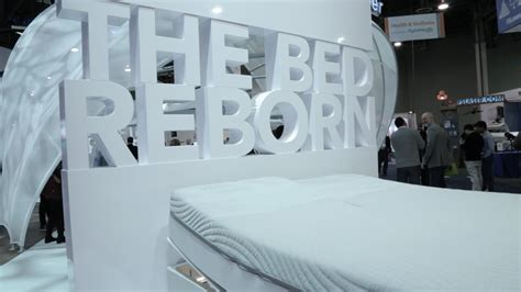 smart bed our favourite smart gadgets from ces 2017 techtalk
