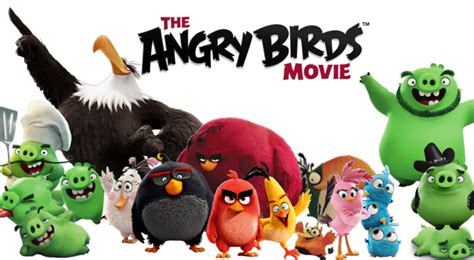 the angry birds movie 2016 netflix nederland films recensie the angry birds movie erik jansen filmhoek nl