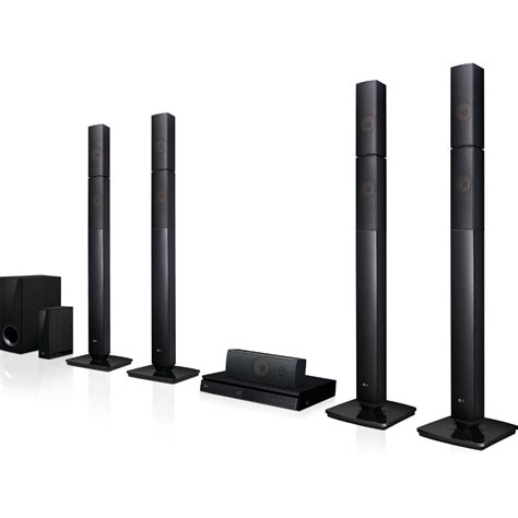 Www Home Theater Polytron buy lg lhb655nw 1000w 5 1ch home cinema system marks electrical