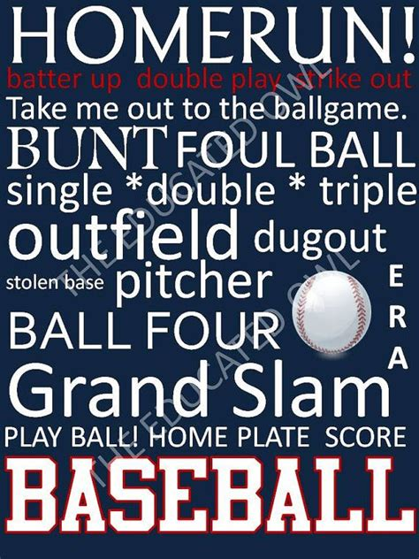 printable baseball quotes 696 best printables images on pinterest