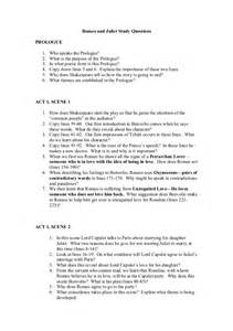 Romeo Juliet Act 3 1 Essay Plan by Romeo And Juliet Study Questions