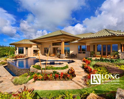 hawaii home designs hawaii architects and interior design longhouse design