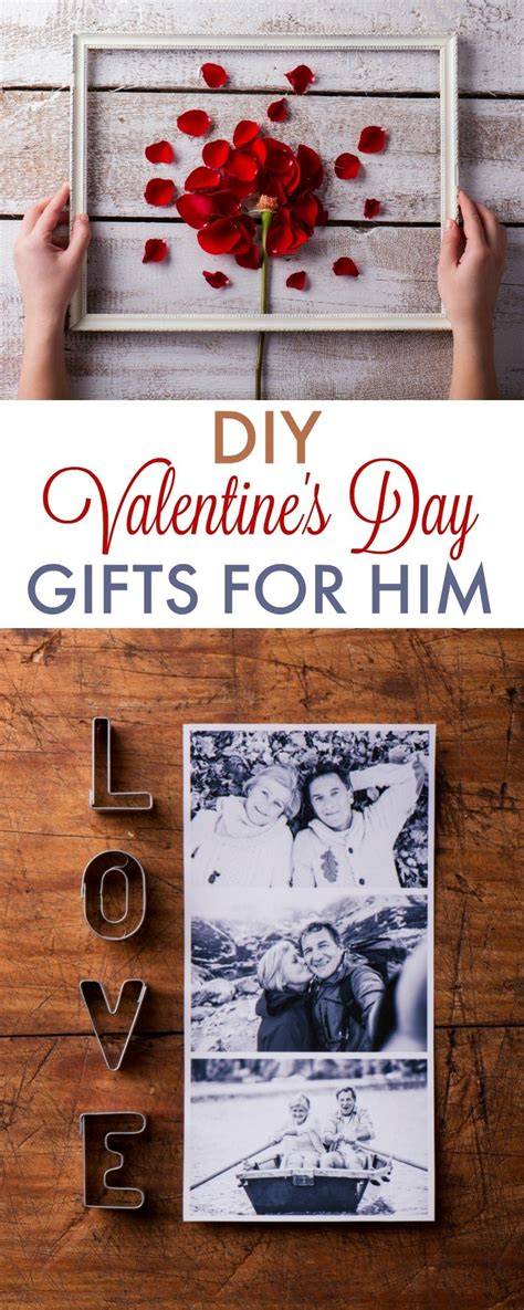 diy s day gifts diy s day gifts for boyfriend 730