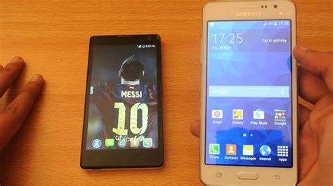 Hp Sony Grand Prime harga hp samsung 2016 samsung galaxy grand prime vs sony xperia c3 images