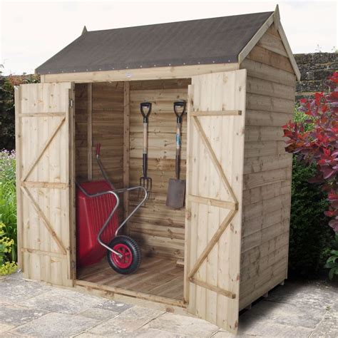 Wooden Shed 6x4 by 25 Best Ideas About 6x4 Shed On To Shed