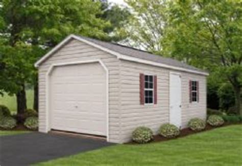 Pre Built Garages Pa by Pre Fab Garages Single Car Garages Pre Built Garages