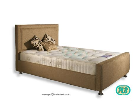 Divan Bed Frame Calvin Divan Bed Frame Fabric Bed Frames At Paylessbeds Co Uk
