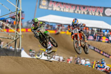 motocross races in 2017 hangtown mx race report transworld motocross