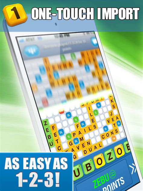 scrabble cheater app free for words with friends screenshot
