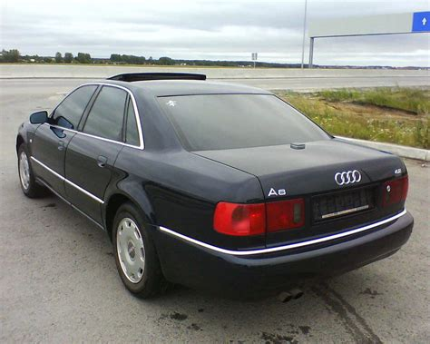 Audi A8 1999 by 1999 Audi A8 Related Keywords 1999 Audi A8
