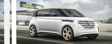 new vw release date electric vw budd e release date in the us