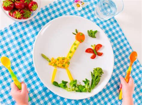 cucinare verdure per bambini come far mangiare frutta e verdura ai bambini