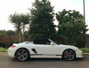 2012 Porsche Boxster Spyder Purchase Used 2012 Porsche Boxster Spyder 19 Quot Turbo Ii