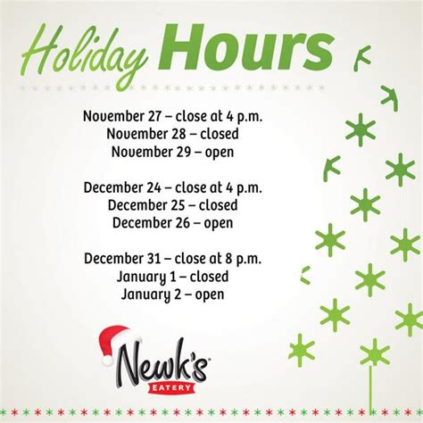 Holiday Hours Sign Lifehacked1st Com Thanksgiving Business Hours Template