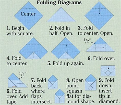 How To Fold A Card Out Of Paper - 1000 images about cards envelopes on