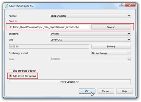 qgis quick tutorial een kaart maken qgis tutorials and tips