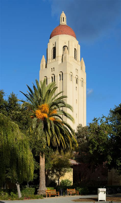 Stanford Also Search For Hoover Tower