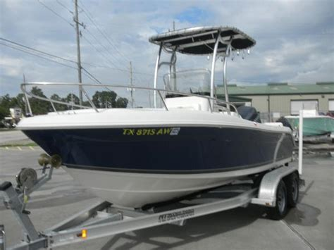 cobia boats for sale in texas used cobia boats for sale page 5 of 6 boats