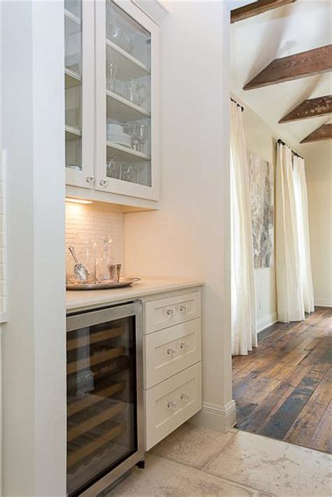 Small Butlers Pantry by Small Butler S Pantry Transitional Kitchen Bay Hill