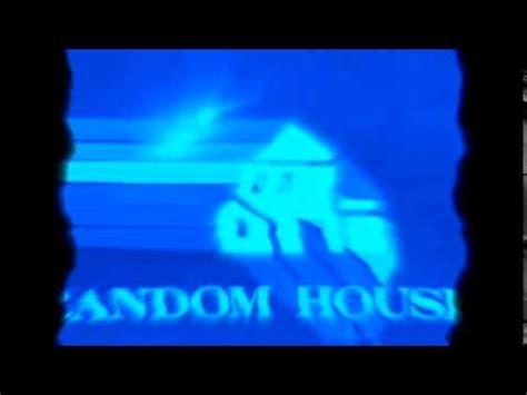 random house home video logos gone crazy no 22 random house home video blue shine 2 0 youtube