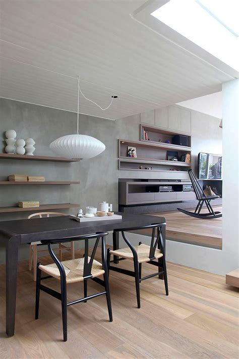 kitchen furniture small spaces 20 minimalist modern kitchen tables for small spaces