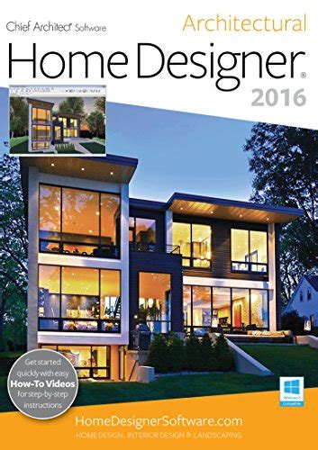 home designer architectural 2016 pc best