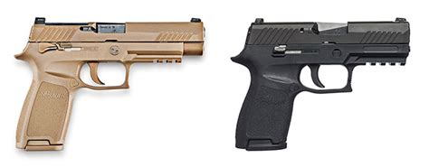 Program Pos Upgrade p320 voluntary upgrade program sig sauer autos post