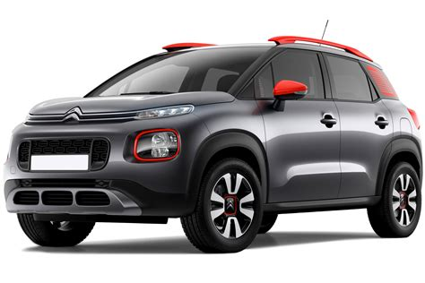 Citroën C3 Aircross SUV review   Carbuyer