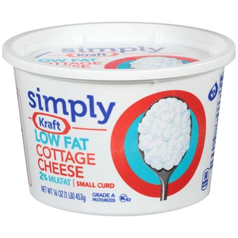 low cottage cheese nutrition low cottage cheese nutrition food club 2 low small curd