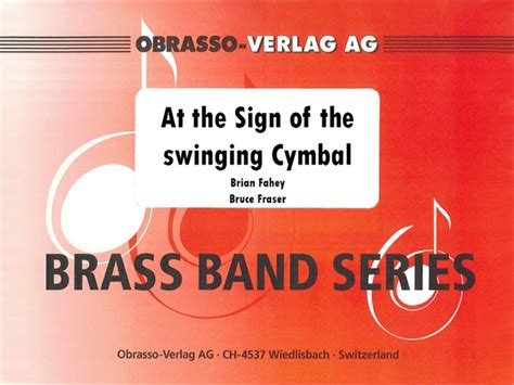 at the sign of the swinging cymbal musicainfo net details at the sign of the swinging cymbal