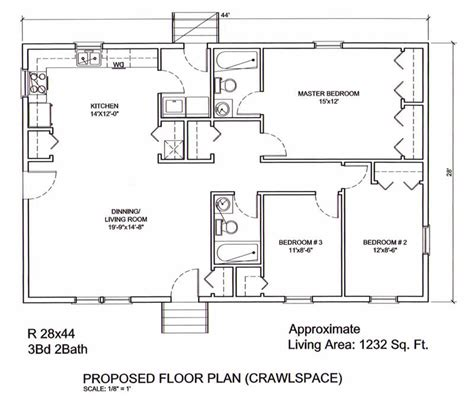 24x30 House Plans 24x30 Pioneer Certified Floor Plan 24x30 House Plans