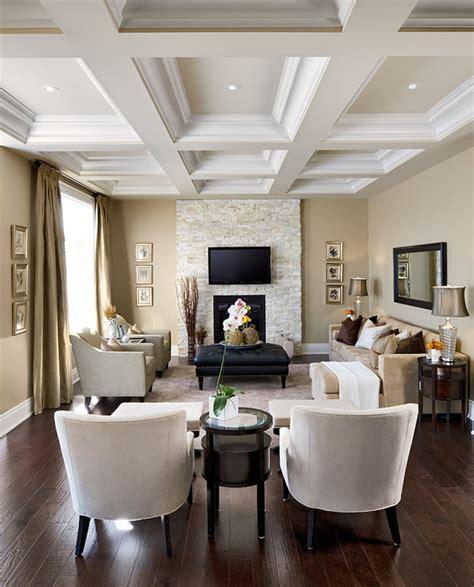 farbe im wohnzimmer moderne zimmerfarben ideen in 150 unikalen fotos