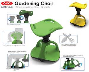 gardening chair mobility gardening aid for boomers by