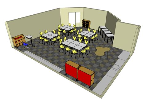 flex layout animation future ready flexible classrooms there is no box