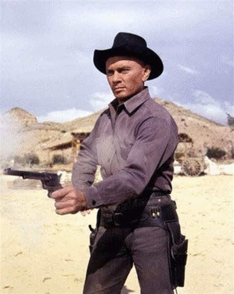 film western yul brynner 40 best images about the magnificent seven on pinterest