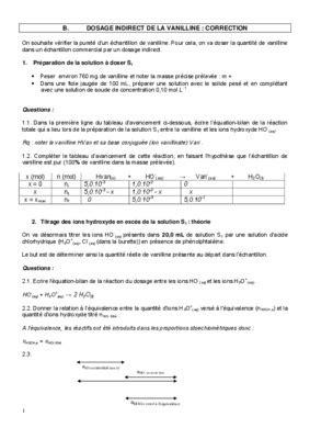 Ccm Vanilline Sulfurique.pdf notice & manuel d'utilisation