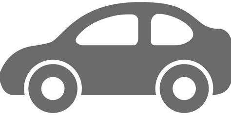 Car Icons by Car Icon 183 Free Vector Graphic On Pixabay
