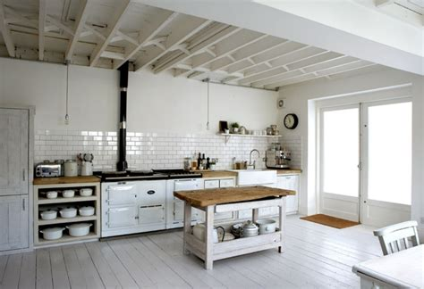 küche im modernen stil k 252 che k 252 che landhausstil wei 223 modern k 252 che landhausstil