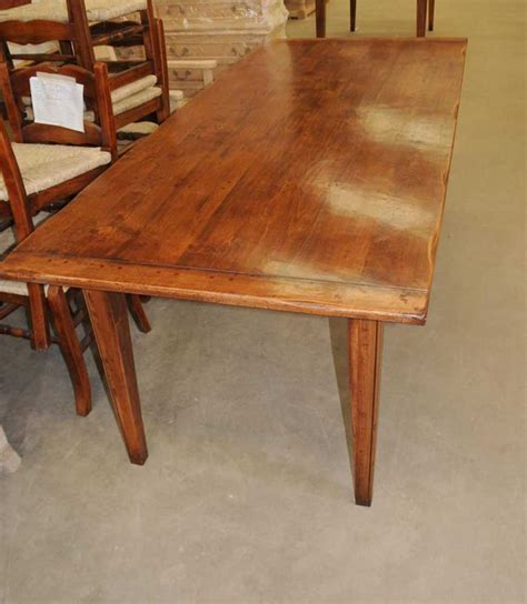 Oak Refectory Dining Table Oak Refectory Table Kitchen Dining Tables