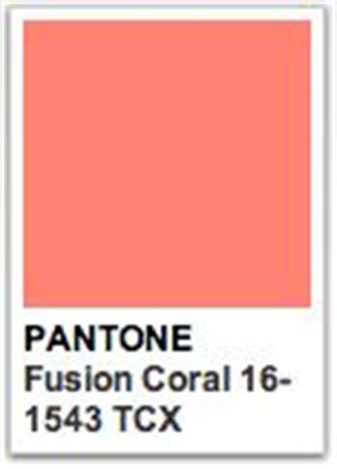 talk fusion on pinterest 16 pins pantone fusion coral 16 1543 tcx bridesmaids pinterest