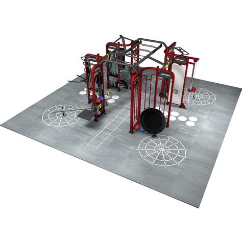 synrgy360 xl mix floor l fittr ie
