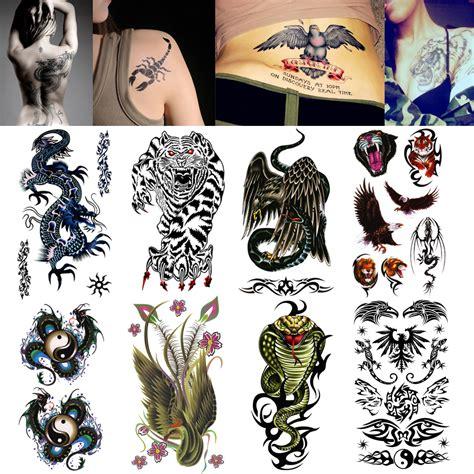 henna tattoo tiger beast tiger temporary animal