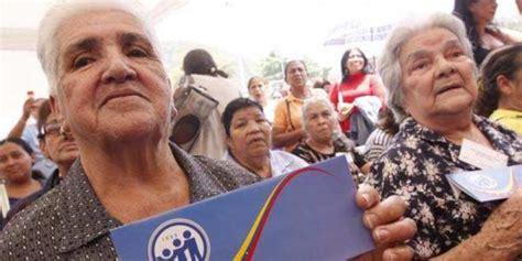 pensionados ivss marzo 2014 ivss publica nuevo listado de pensionados correspondiente