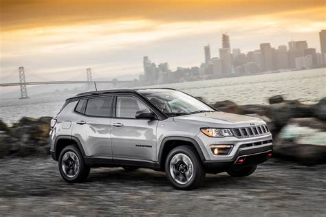 2018 jeep compass suv pricing for sale edmunds