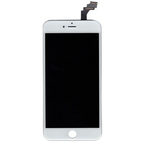 Repair Screen Iphone 6 Plus Replacement Screen For Iphone 6 Plus With Lcd Touch Panel White Directfix