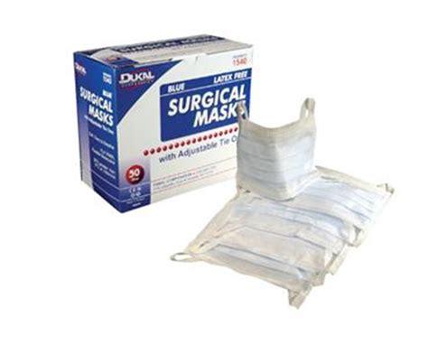 Duk Bolong Surgical Drapes Berkualitas dukal surgical masks astm1 moderate save at tiger inc