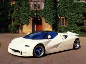 1995 ford gt90 concept amcarguide american