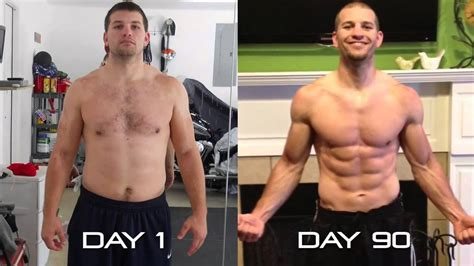 Ripped R 12 By Winnerfashion reviews of p90x2 every damn day