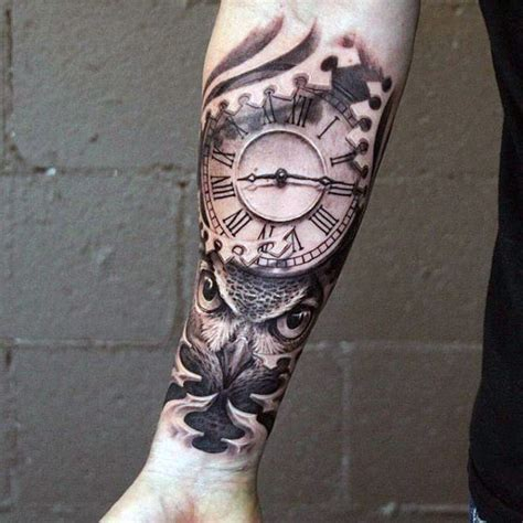 tattoo ideas for men inner arm 75 inner forearm tattoos for masculine design ideas