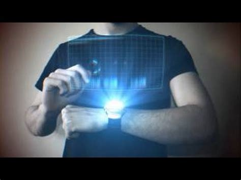 After Effects Tutorial The Hologram Effect Youtube Hologram After Effects Template